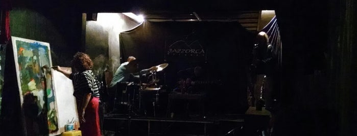 Jazzorca is one of Jazz & Blues.