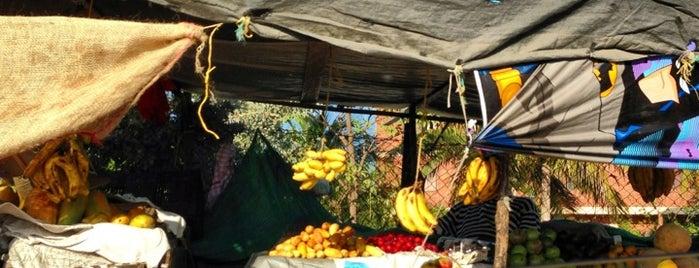 Mercado de Bazurto is one of Cartagenias.