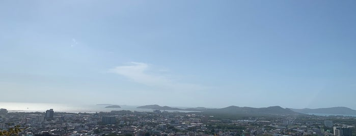 View Point Phuket town is one of Yapılacak Şeyler.