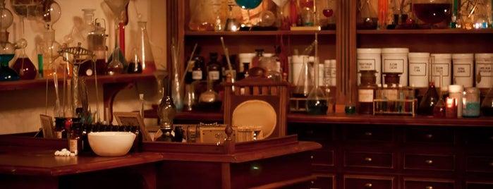 Інтерактивний музей «Таємна аптека» is one of Local.