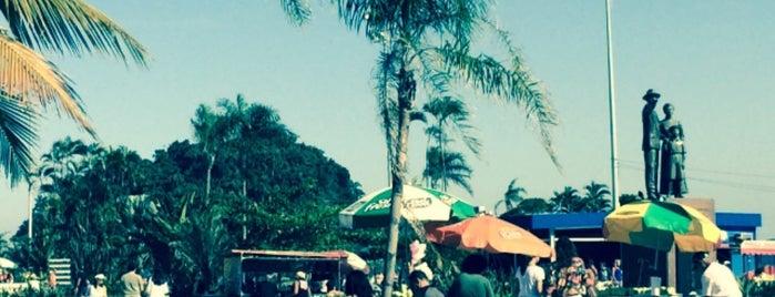 Pier is one of Locais curtidos por Tadeu.