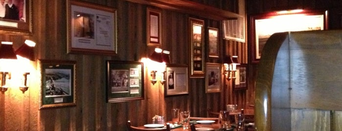 Sam Snead's Tavern is one of 30 Places to Eat in Virginia Before You Die.