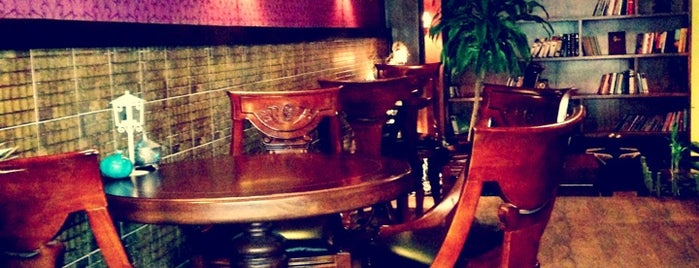 Doran Café | کافه دوران is one of Tehran.