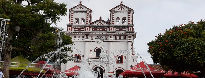 Iglesia Nuestra Señora del Carmen is one of Raulさんのお気に入りスポット.