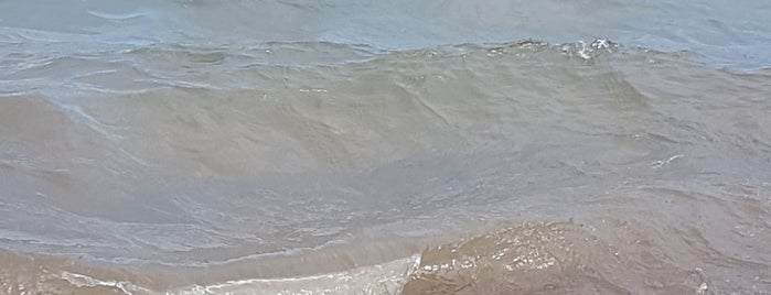 İçmeler Plajı is one of Marmaris.