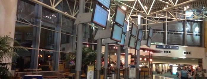 Flughafen Portland (PDX) is one of สนามบินนานาชาติ (1).