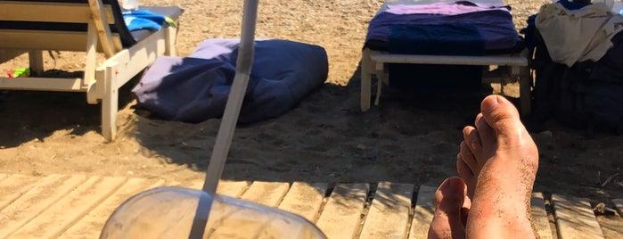 Vromolithos Beach is one of 🇬🇷Leros.