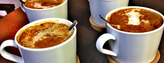 Rumeli Tatlı&Cafe is one of Bilal'ın Beğendiği Mekanlar.