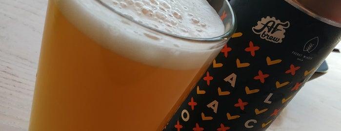 ГлавПивМаг is one of Крафтовое пиво в Москве.