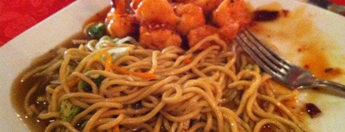Riyadh - Chinese Restaurants