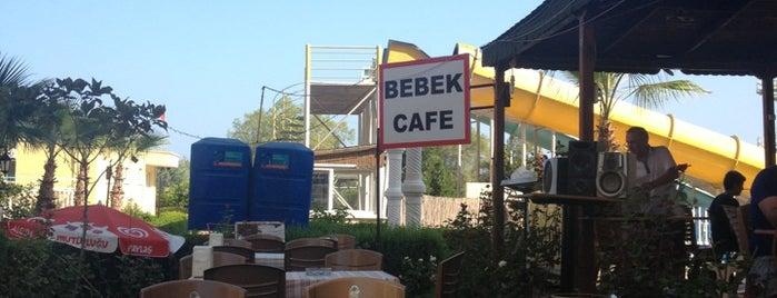 Bebek cafe is one of Zelişşşş'in Kaydettiği Mekanlar.
