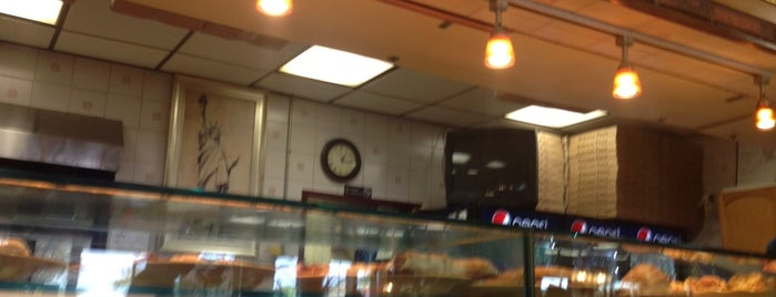 Whitepoint Pizzeria is one of สถานที่ที่ Mei ถูกใจ.