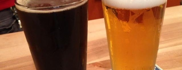 Bemidji Brewing is one of Minnesota Breweries and Brewpubs.