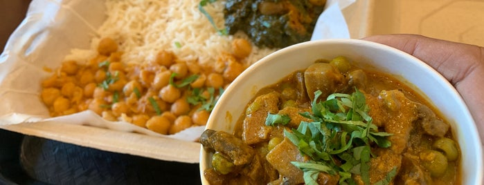 Masala Story is one of DC Eats.