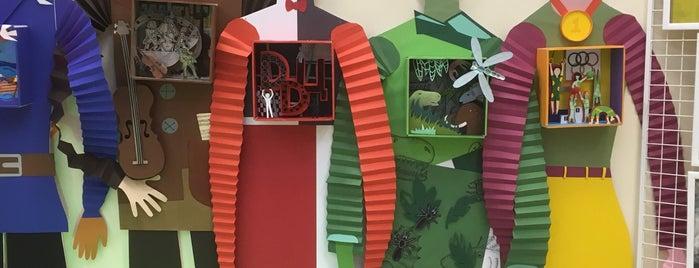 Детский Дизайн Центр is one of Lieux qui ont plu à Елена.