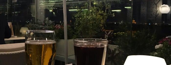 Вино и вода is one of Gespeicherte Orte von Nataly.