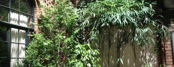 Locanda Verde is one of new york.