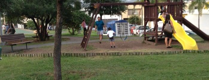 Parque Paseo de Cumbres is one of Posti che sono piaciuti a David.