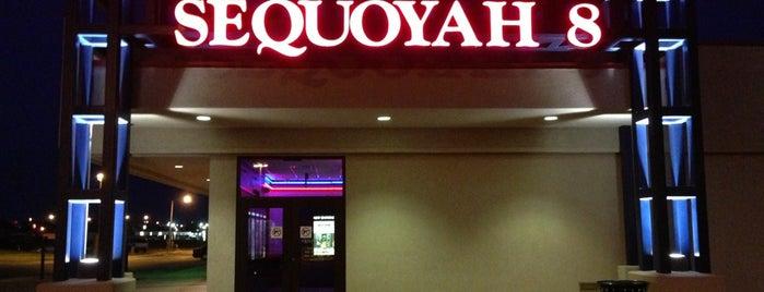 Sequoyah 8 is one of Locais curtidos por john.