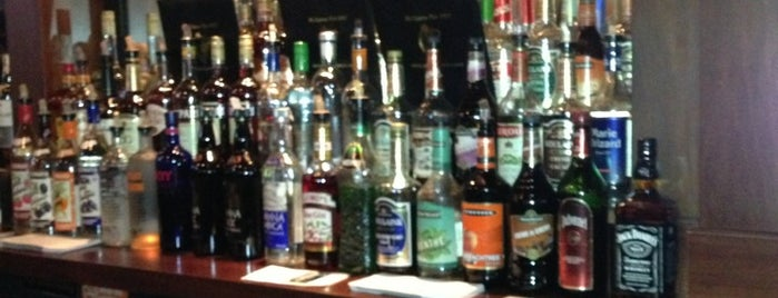 Mulligan's Pub is one of Places to drink alcohol.