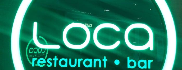 Loca is one of Abu Dhabi.