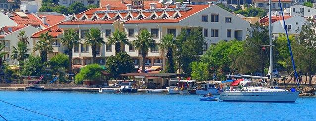 Fora Apart Hotel is one of Locais curtidos por İhsan.