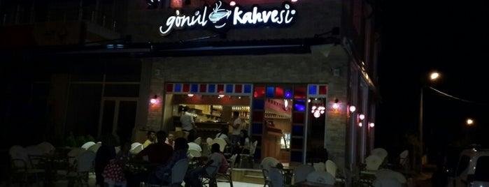Gönül Kahvesi is one of Locais curtidos por 👑 Mehmet Fahri YILDIRIM 👑.