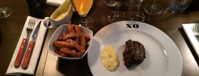 XO Burgers and Steaks is one of Ojoeさんのお気に入りスポット.