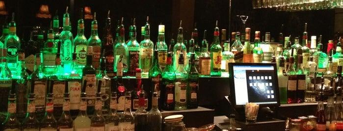 The Tavern On The Green is one of Posti che sono piaciuti a Nichola.