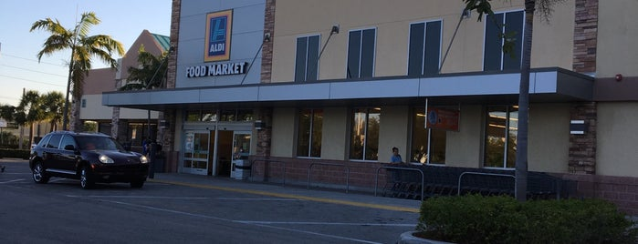 ALDI is one of SE.