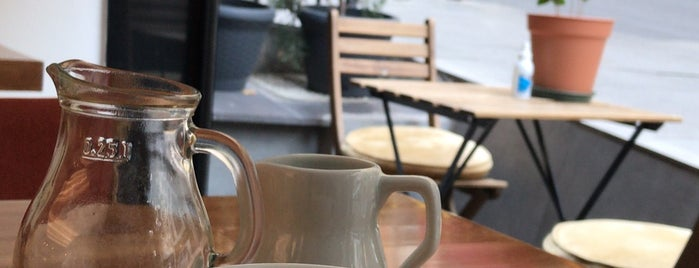 Coffee Department Nişantaşı is one of Local Coffee Shops.