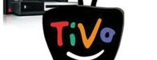 TiVo is one of Silicon Valley Companies.