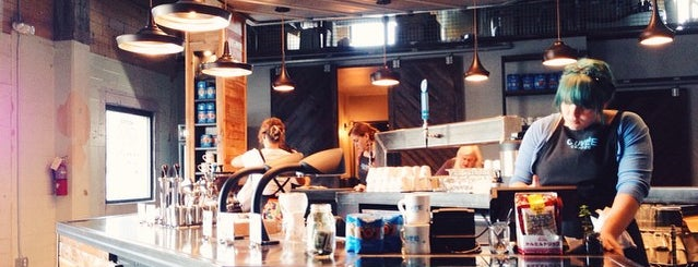 Must-visit Coffee in Austin