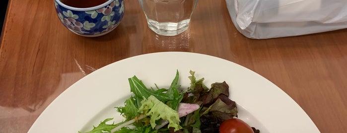 Loving Hut Vegan Restaurant is one of Vegan Tokyo.