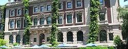 Cooper Hewitt Smithsonian Design Museum is one of New York.