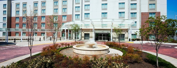 SpringHill Suites by Marriott Fairfax Fair Oaks is one of Orte, die Bayana gefallen.