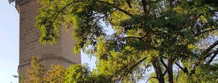 Burdur Saat Kulesi is one of Burdur to Do List.