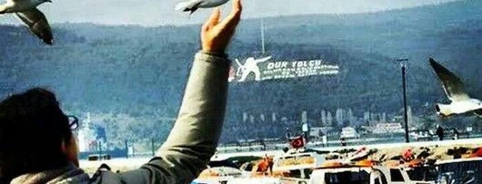 Çanakkale is one of Türkiye'nin İlleri.