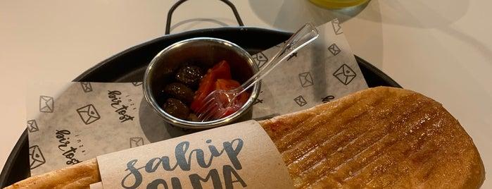 İmza Bir Tost is one of Kahvaltı.