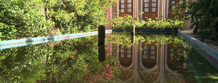 Kohan Hotel | هتل کهن is one of Yazd.