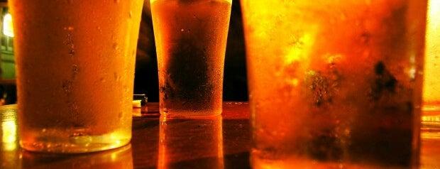 Mr. Beer is one of Comiiida.