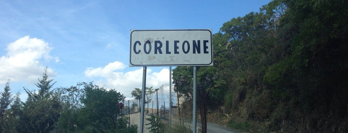 Corleone, Centro is one of SICILIA - ITALY.