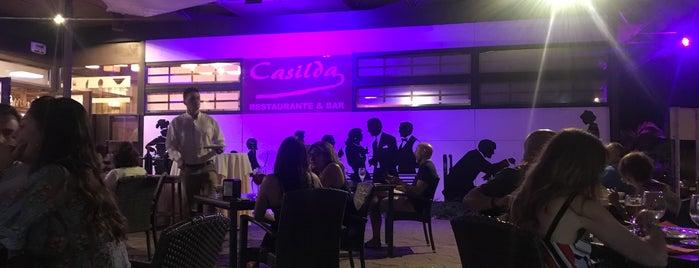 Casilda is one of Locais curtidos por Emilio.