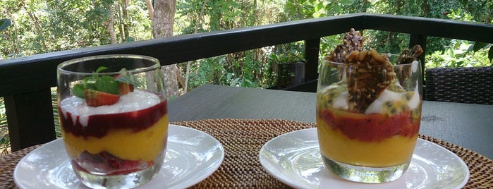 Fivelements Puri Ahimsa is one of [BALI] Visiting Ubud: where to eat & what to see.