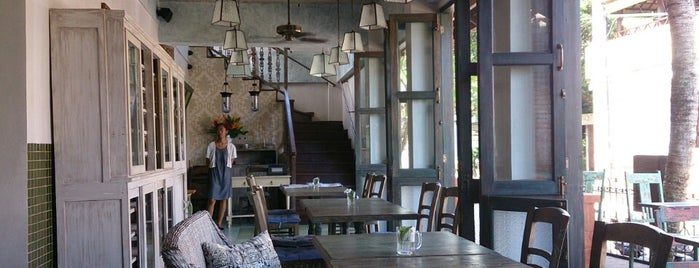 Jendela House Resto is one of Must-visit Food in Bali.