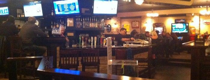 Black Sheep Pub is one of Tempat yang Disimpan Ryan.