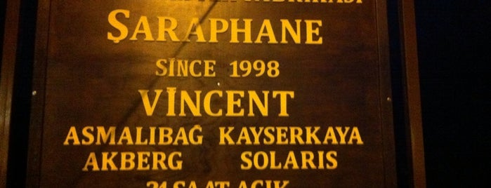 Şaraphane is one of Şirince My Home ....