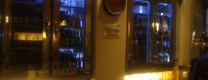 Μοναστήριον is one of Corfu Beer.
