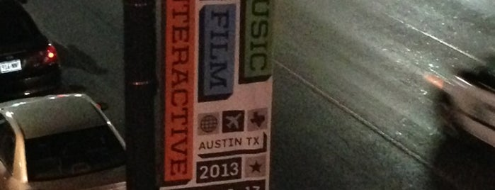 Maggie Mae's is one of SXSW® 2013 (South by Southwest) Guide.