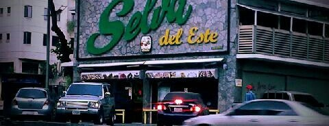 Panaderia y Pasteleria Selva del Este is one of Lugares favoritos de Sarohy.